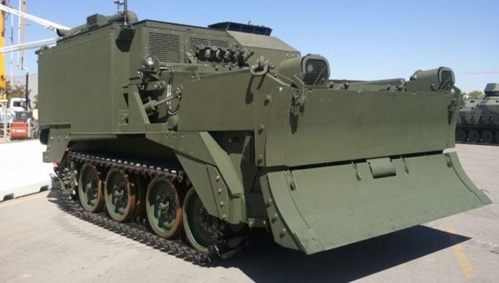 'Beton delici mühimmat' SARB-83 testi geçti (Türkiye'nin yeni nesil silahları) - 126