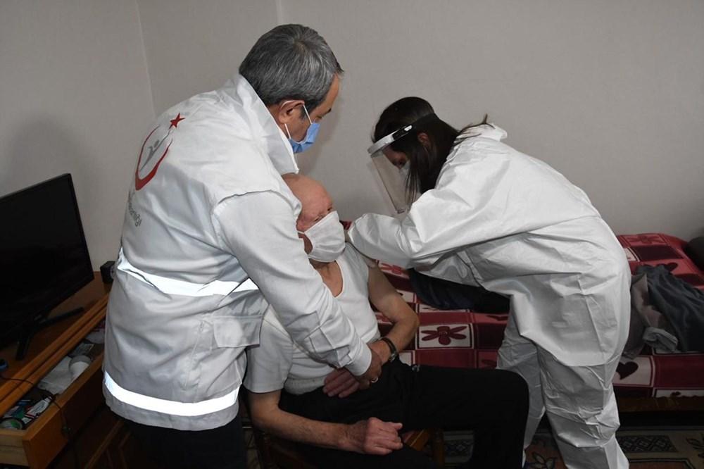Trakya'da corona virüs yükselişe geçti, önlemler artırıldı - 13