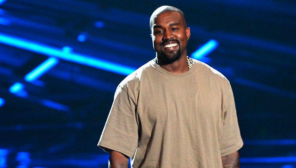Kanye West 10'uncu kez Billboard 200 listesinde zirvede