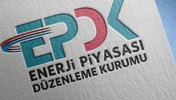 EPDK'dan 'mücbir sebep' kararı