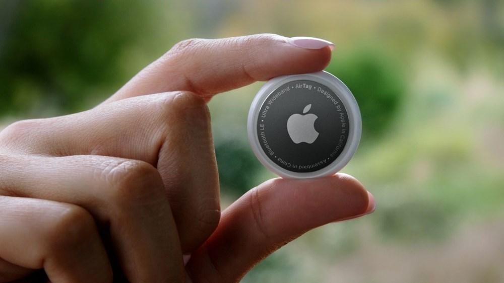 Apple yeni ürünlerini tanıttı: Renkli iMac ve 'en güçlü tablet' iPad Pro damga vurdu - 11