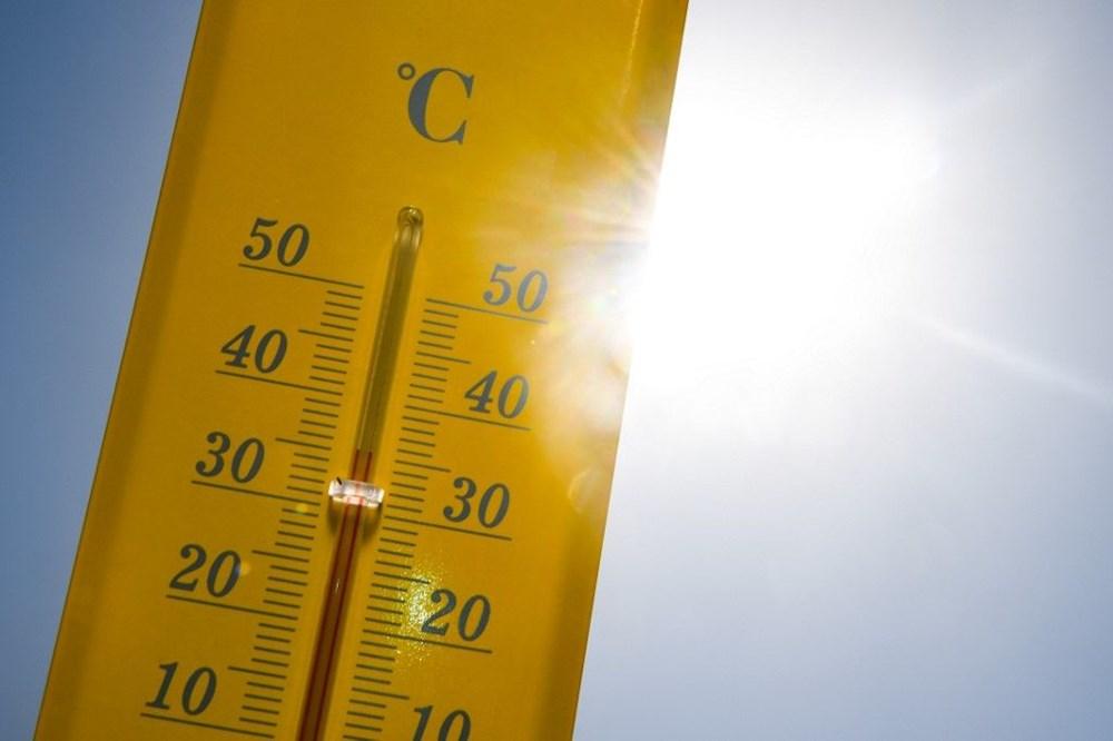 BM: 2020, tarihin en sıcak üç yılından biri - 4
