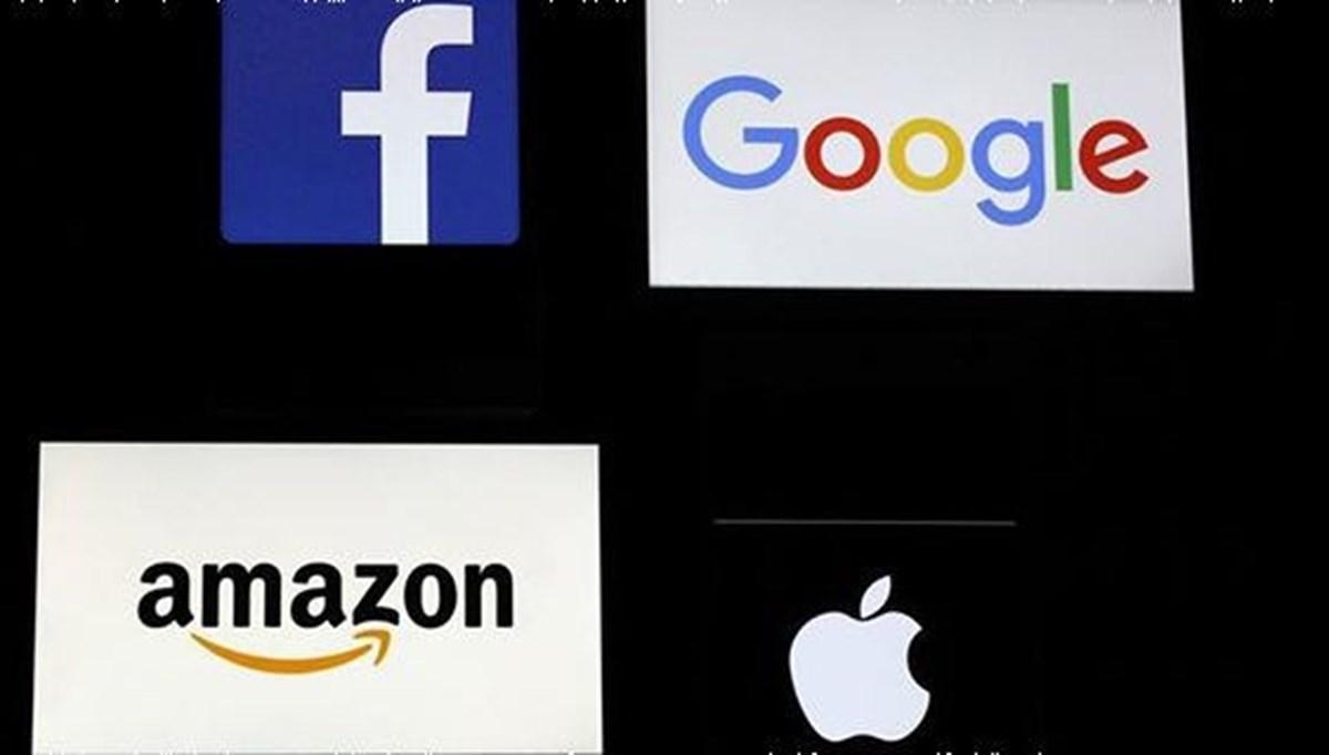 Teknolojide cirolar arttı (Salgına rağmen Apple'ın geliri yüzde 11 artış gösterdi)