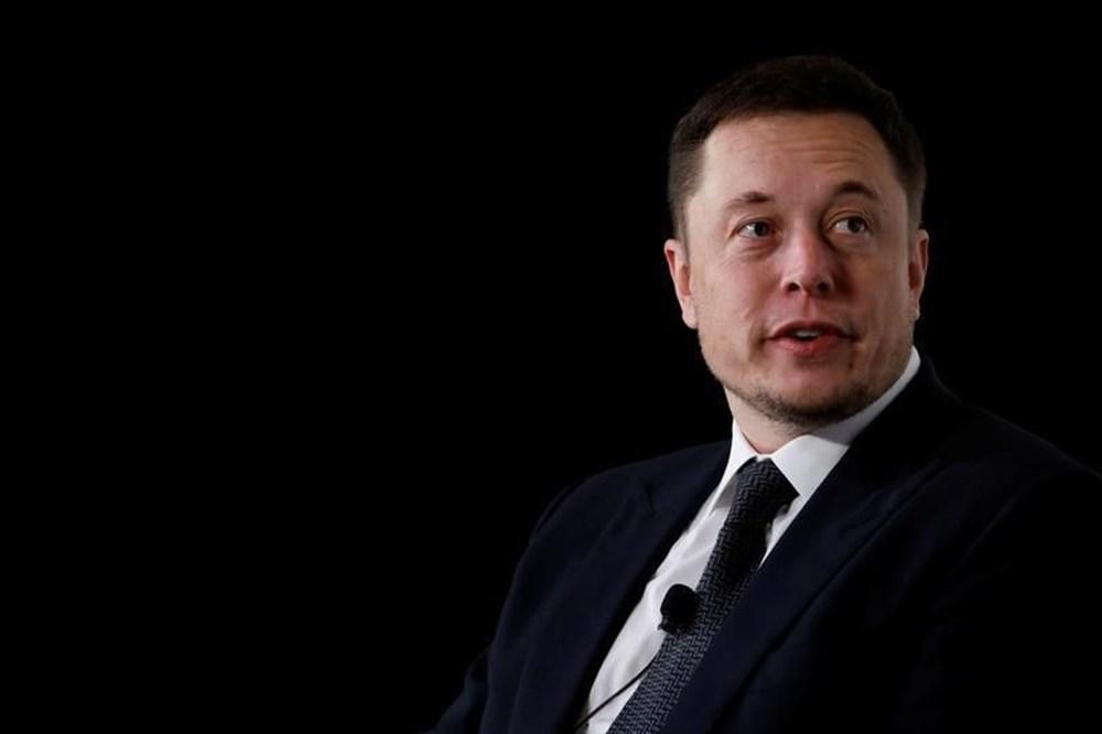 Elon Musk geleceğin Tesla otomobilleri hakkında konuştu: Keçi gibi meleyecek - 6