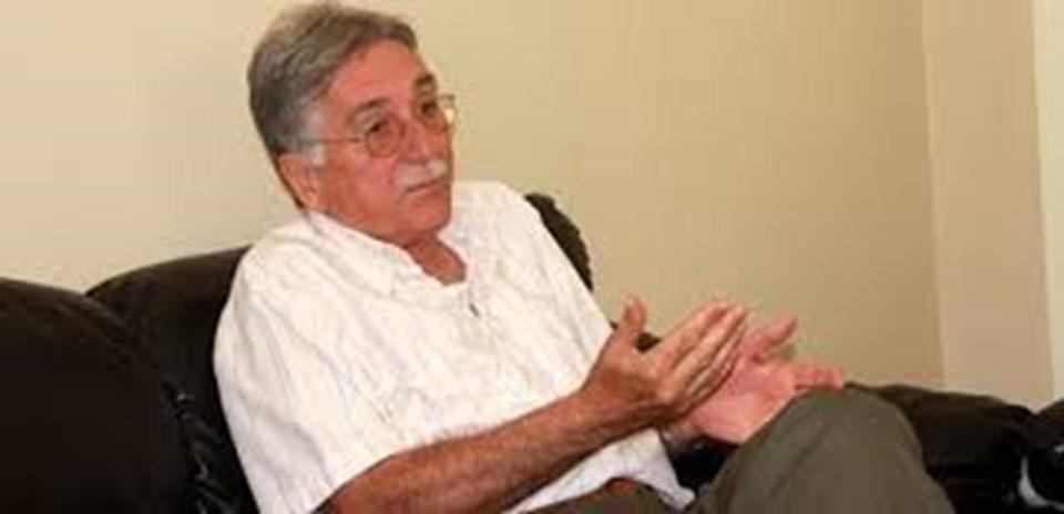 Mehmet Bican (Arşiv)
