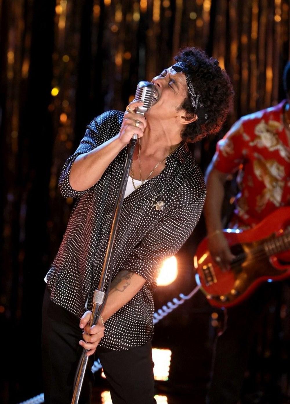 2021 MTV Video Müzik Ödülleri sahiplerini buldu - 6
