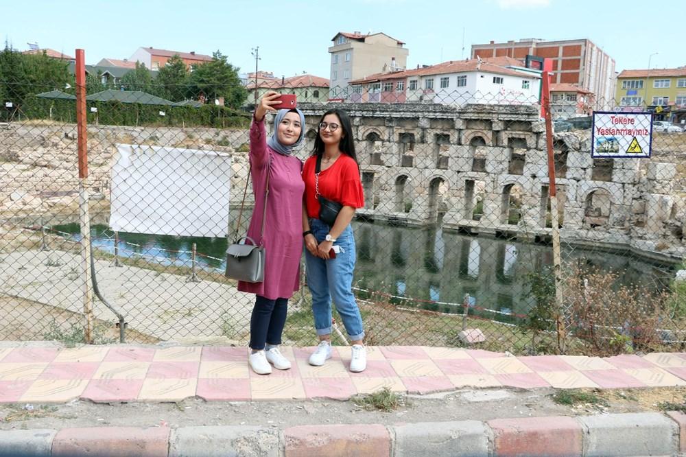 Dünyada sadece iki tane var, Yozgat'takinin kapısına kilit vuruldu - 6