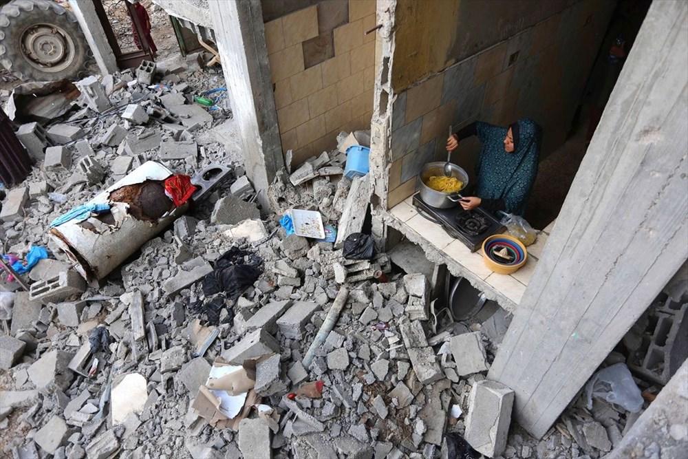 Ateşkesin ardından Gazze - 7