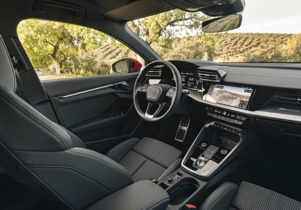 Yeni Audi A3, iki farklı gövde tipiyle satışta (Türkiye fiyatı belli oldu) - 6