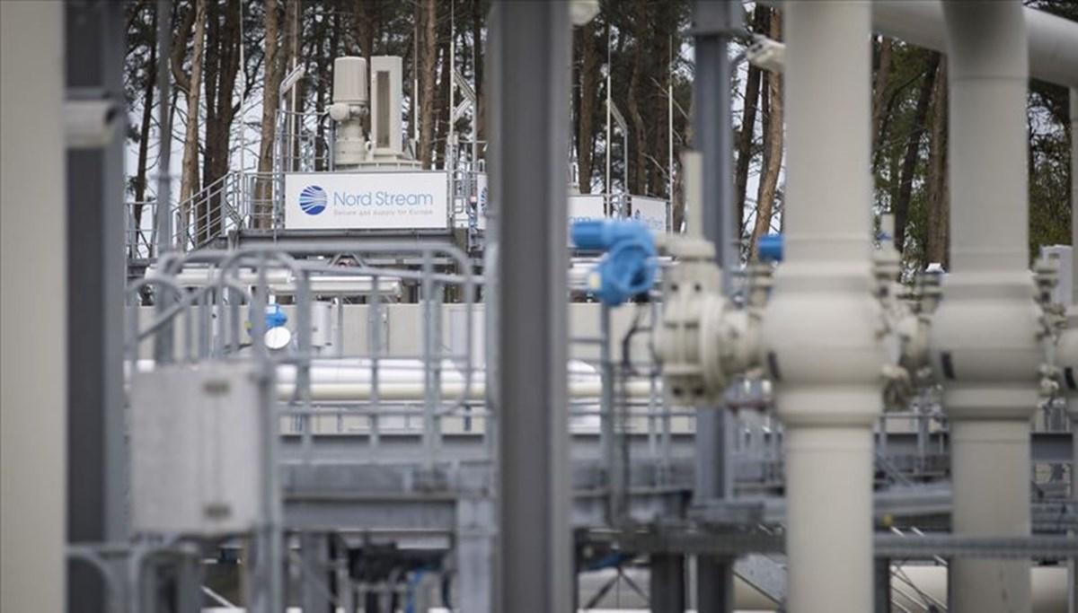 Almanya'dan ABD'ye 1 milyar euroluk LNG yatırımı teklifi