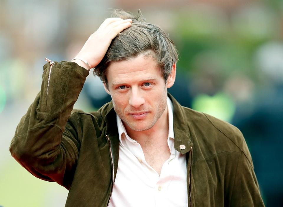 Norton son olarak The Nevers dizisinde Hugo Swann karakterine hayat verdi