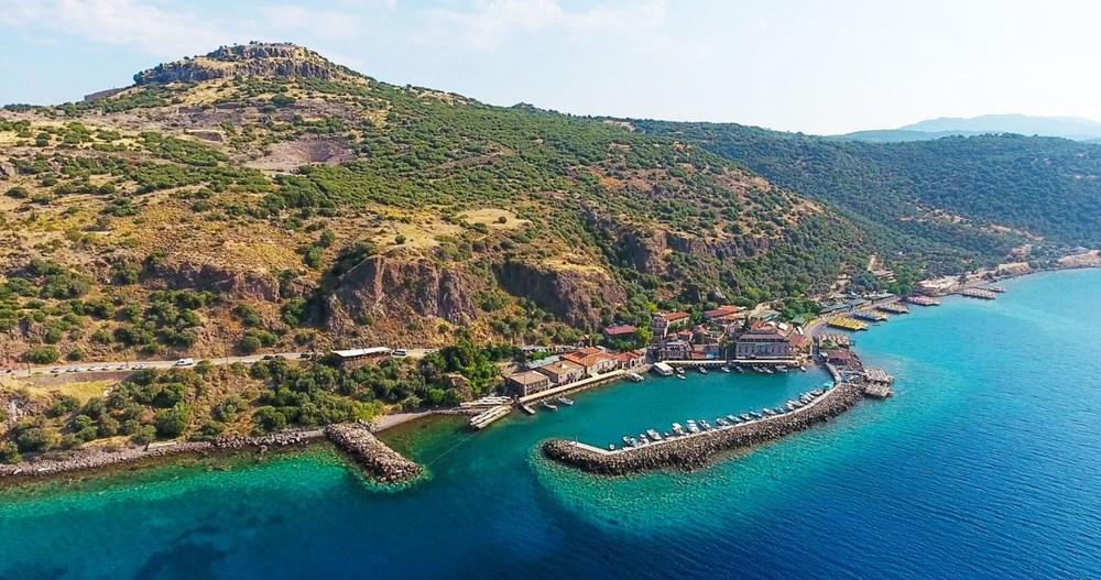 Türkiye'nin en mutlu şehirleri belli oldu - 10
