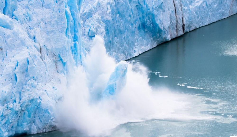 Bilim insanlarından 2040 uyarısı: Kuzey Kutbu deniz buzu iki kat hızlı eriyor - 8
