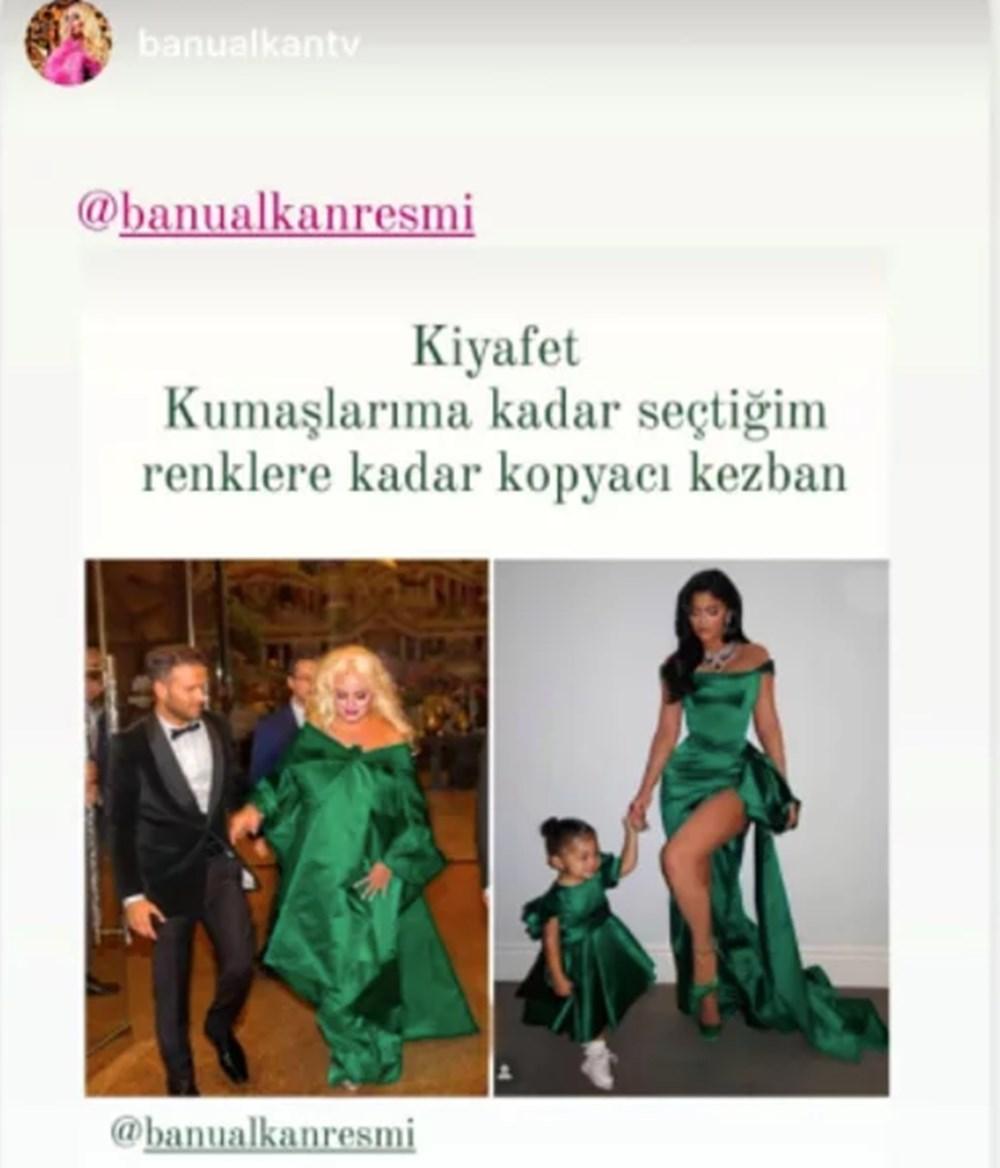 Bu hikayede bir gariplik var: Kylie Jenner'dan Banu Alkan'a mesaj - 6