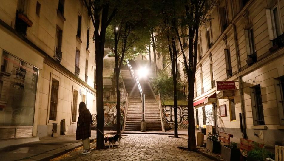 SON DAKİKA HABERİ: Fransa'da gece sokağa çıkma yasağı genişletildi