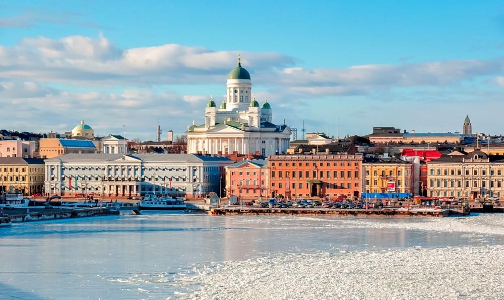 Dünyanın en mutlu ülkesi Finlandiya: Olağanüstü sayıda yabancı işçiye ihtiyacımız var - 9