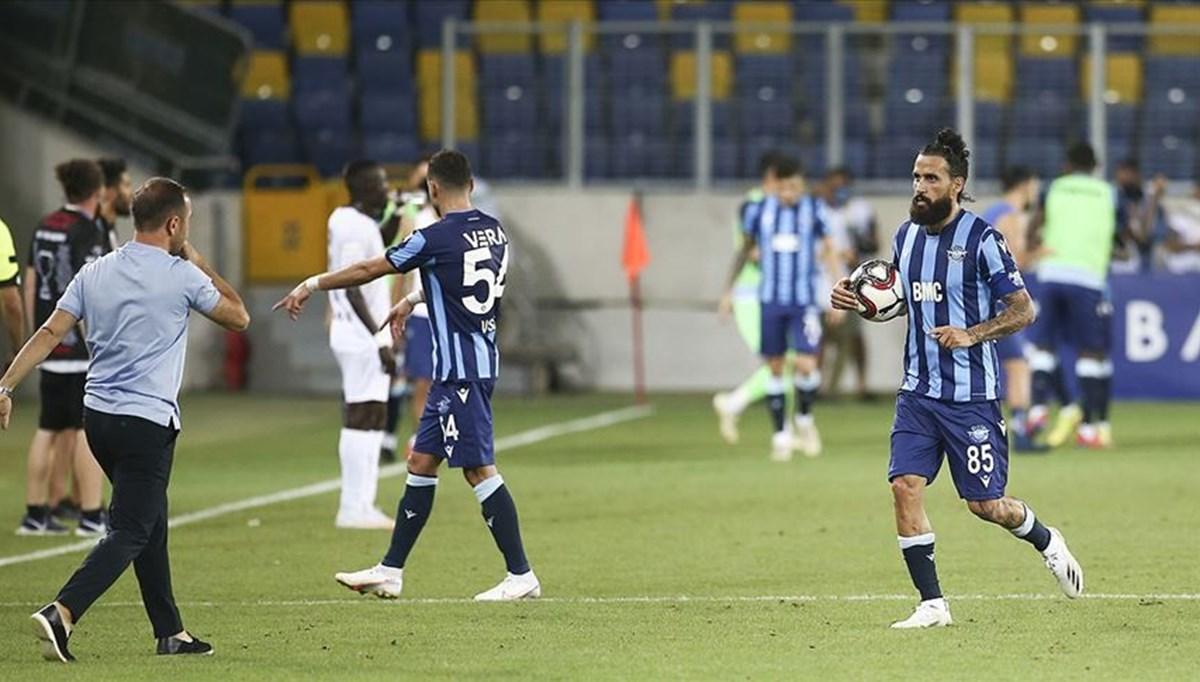 Adana Demirspor, Erkan Zengin ve Volkan Şen'le yollarını ayırdı