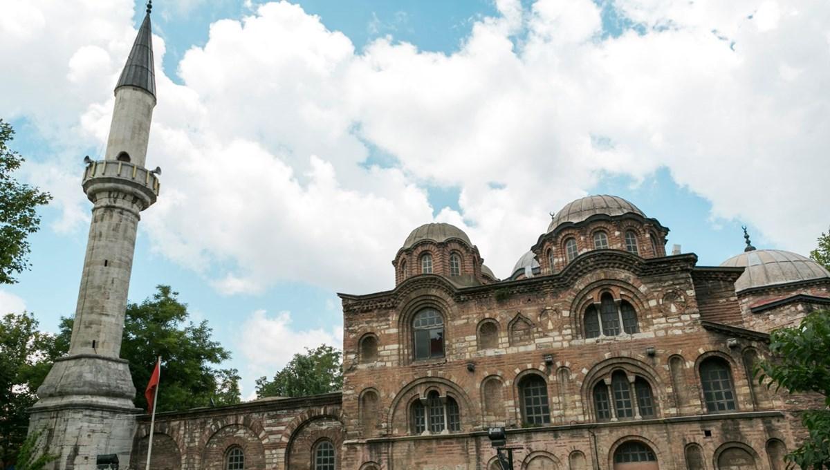 SON DAKİKA HABERİ:İstanbul'daki Kariye Camii ibadete açılıyor, karar Resmi Gazete'de