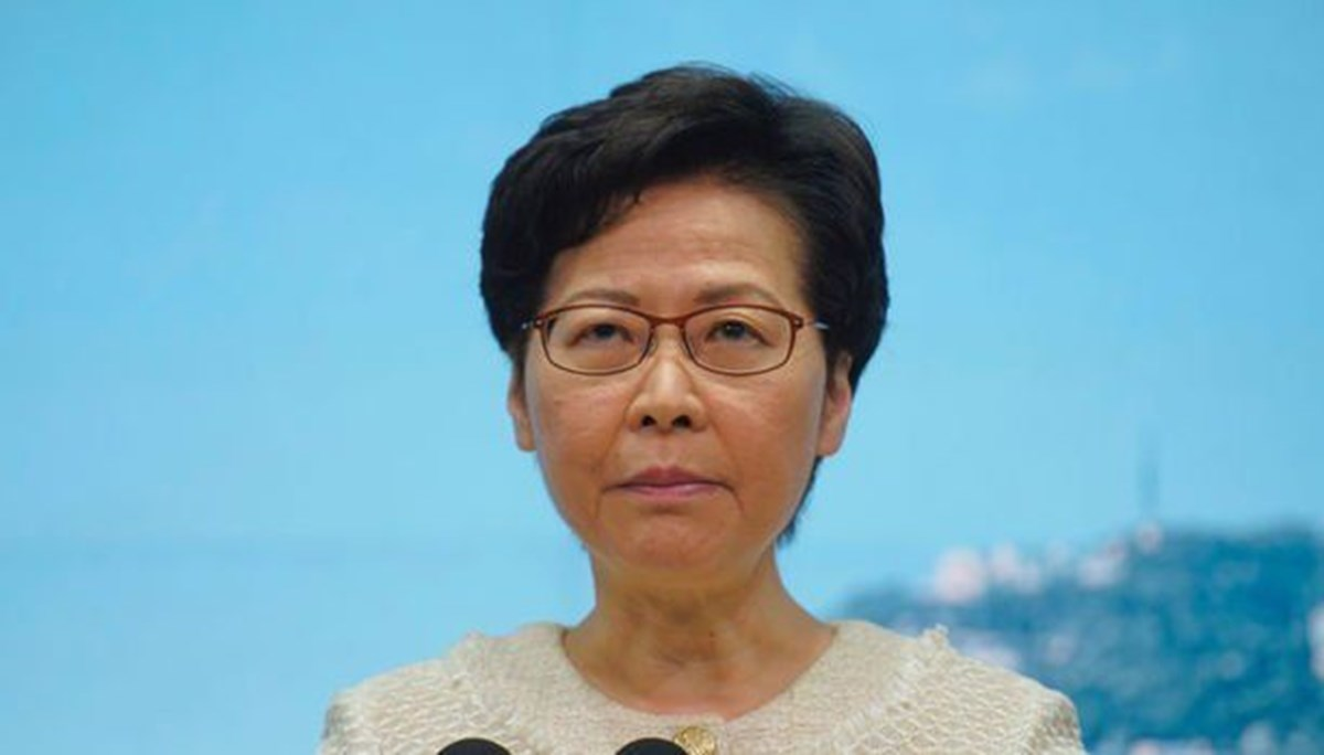 ABD'den Hong Konglu yetkililere yaptırım