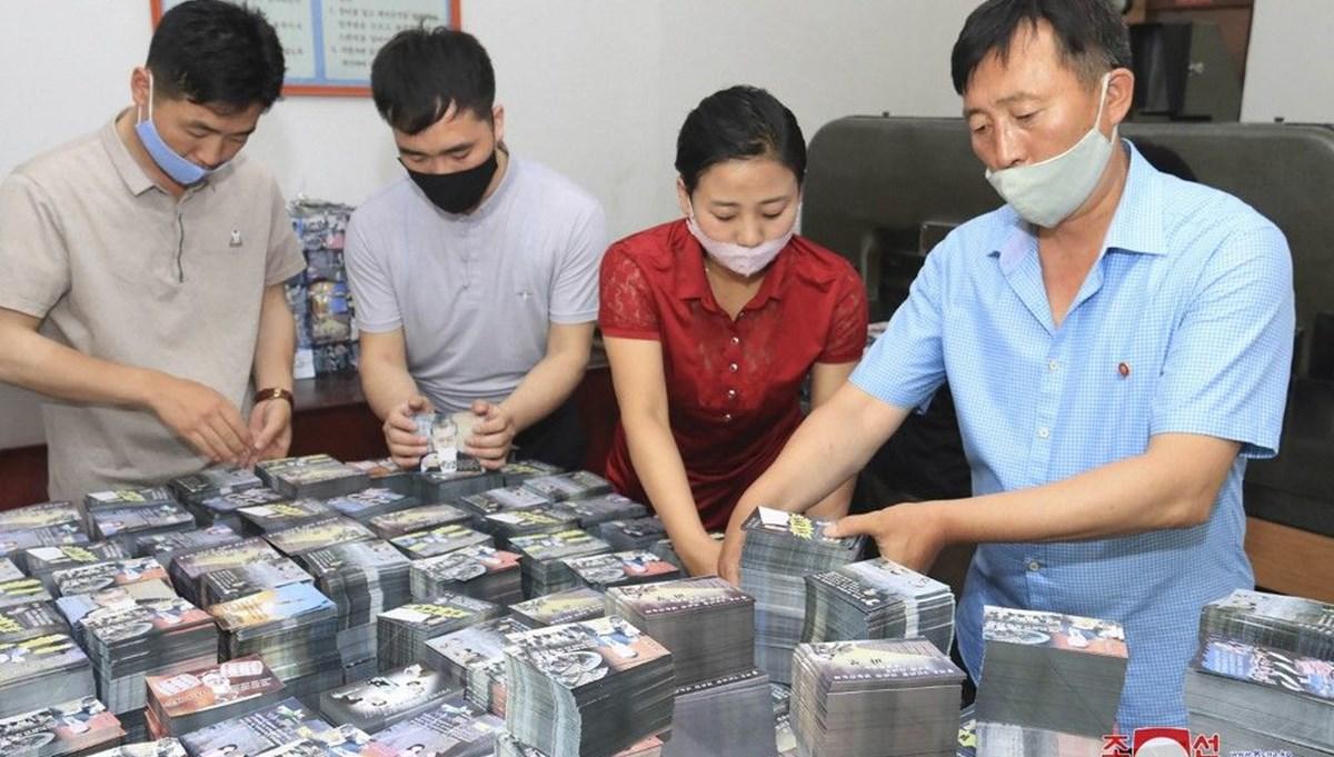 Kuzey Kore'de nüfusun yüzde 60'ı açlık çekebilir