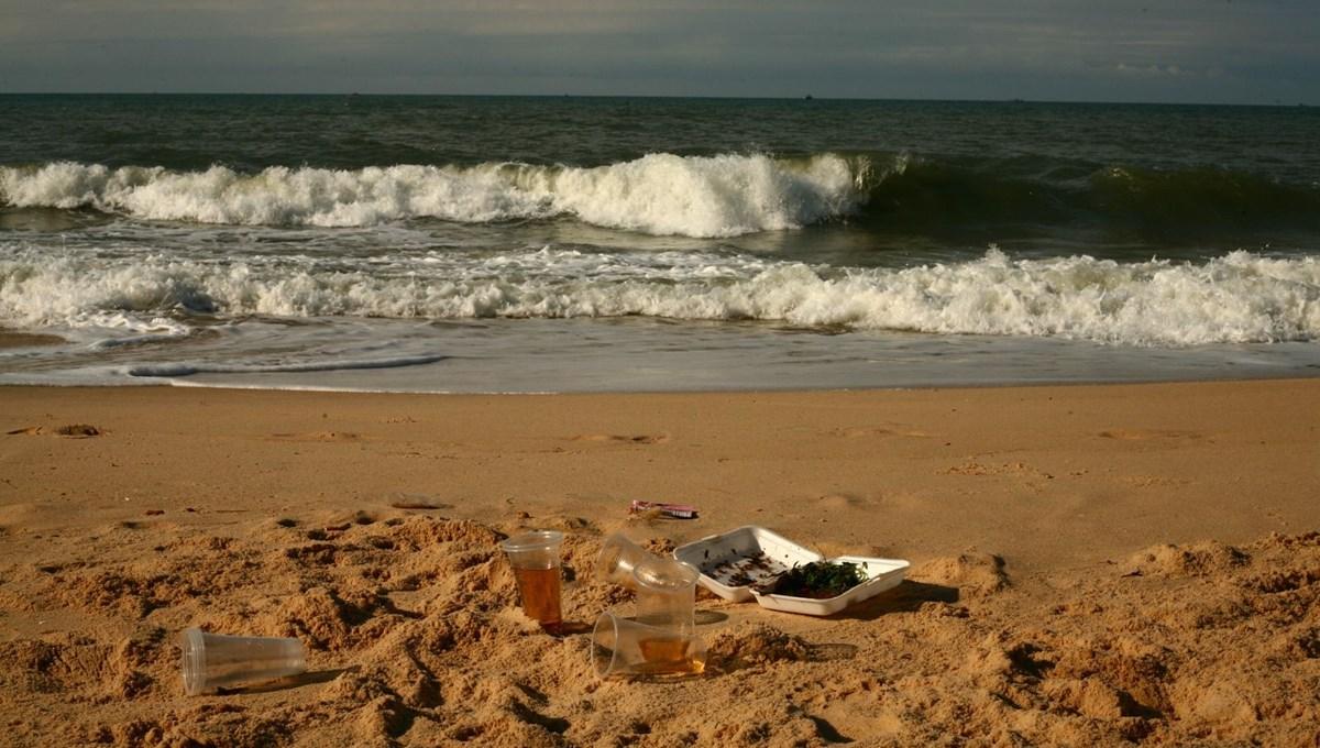 Corona virüs artık okyanusları da tehdit ediyor
