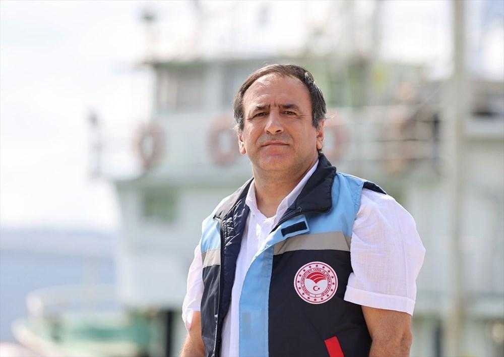 """İstanbullu balıkçılar """"vira bismillah"""" demek için gün sayıyor - 2"""
