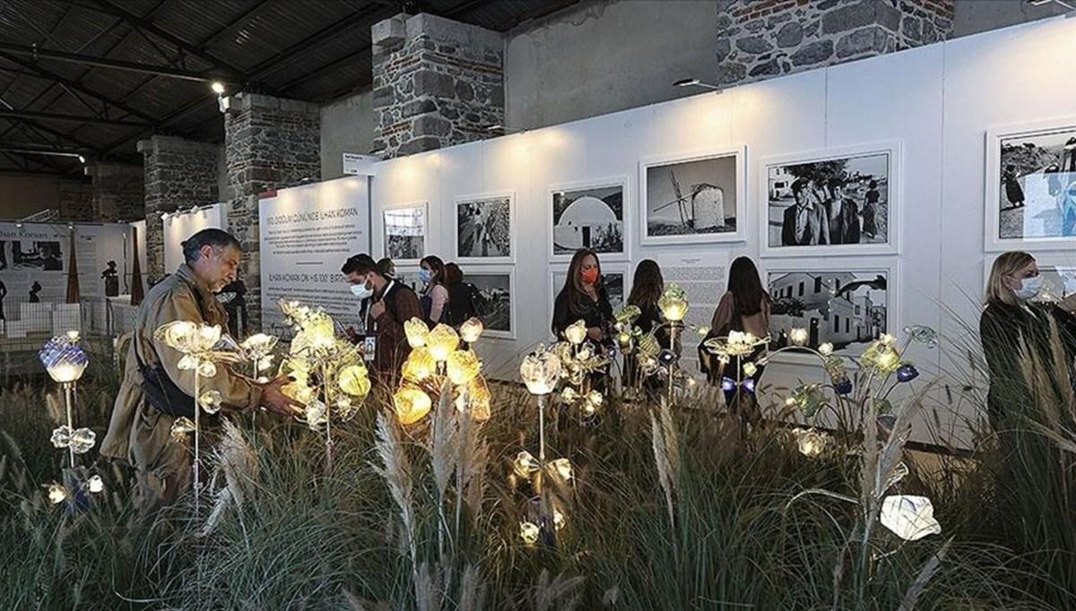 16. Contemporary İstanbul, ön izlemeyle Tersane İstanbul'da başladı