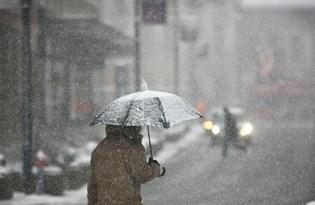 Meteoroji'den deprem bölgesinde soğuk ve don uyarısı