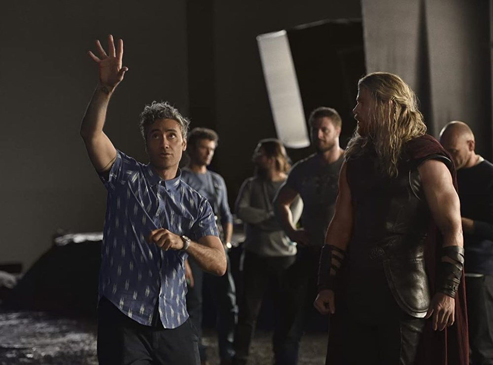 Matt Damon, Thor: Love and Thunder kadrosuna katıldı - 5