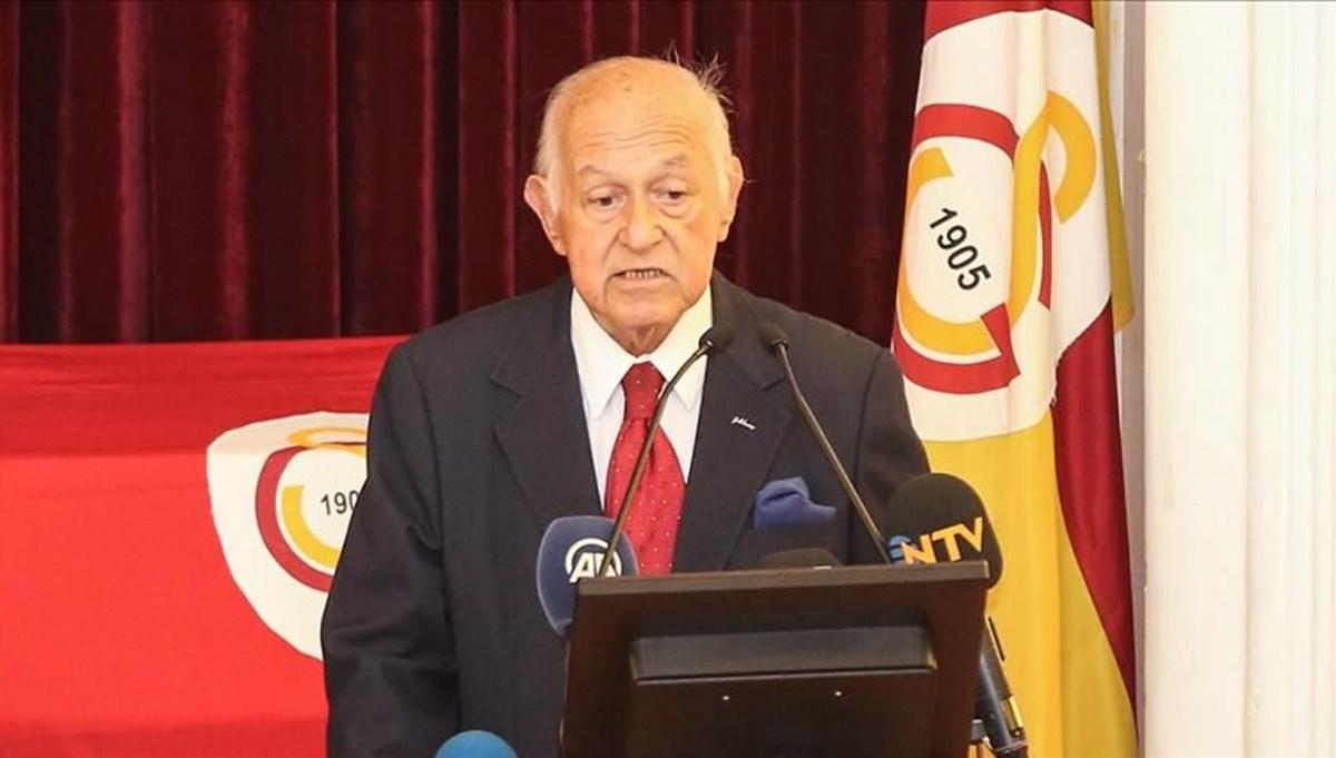 Eski Galatasaray Başkanı Duygun Yarsuvat hayatını kaybetti (Duygun Yarsuvat kimdir?)