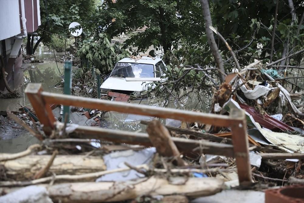 Sel felaketinde can kaybı 44'e yükseldi - 2