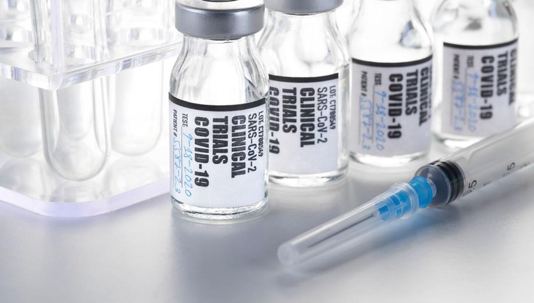 """ABD'de, 9 firmadan Covid-19 aşısının güvenliği konusunda """"teminat"""" açıklaması"""