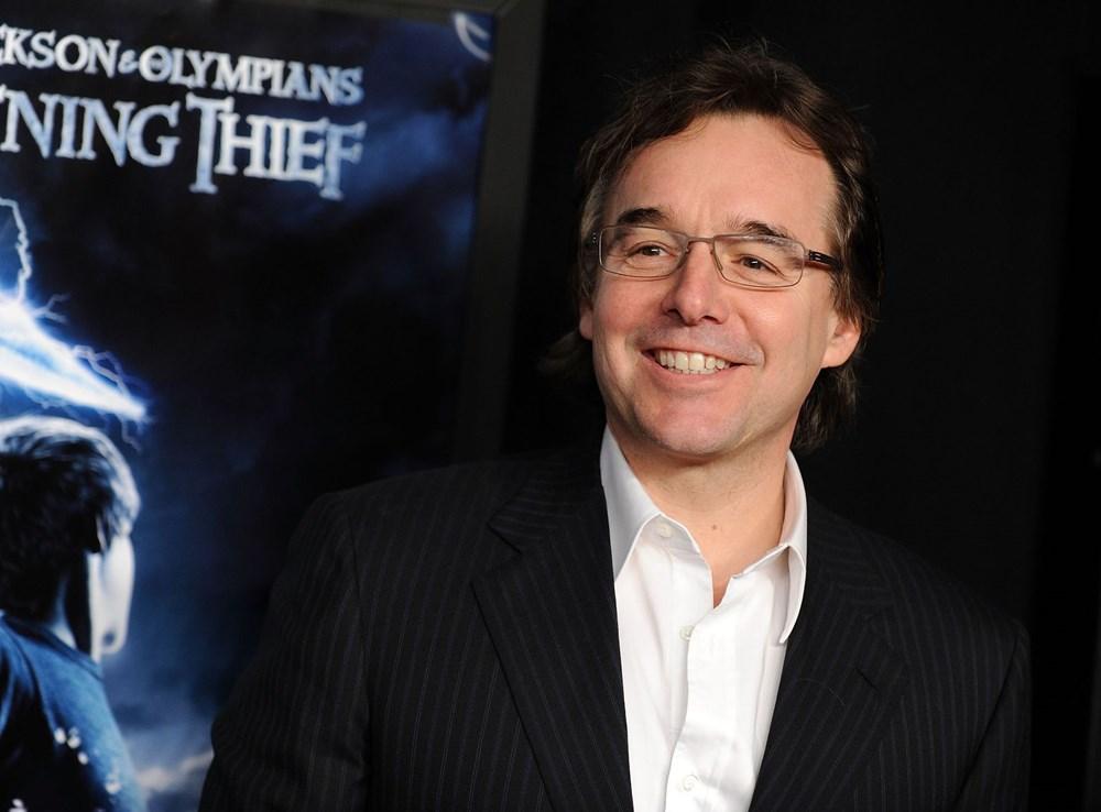 Harry Potter yönetmeni Chris Columbus: Kovulacağımı düşündüm - 5