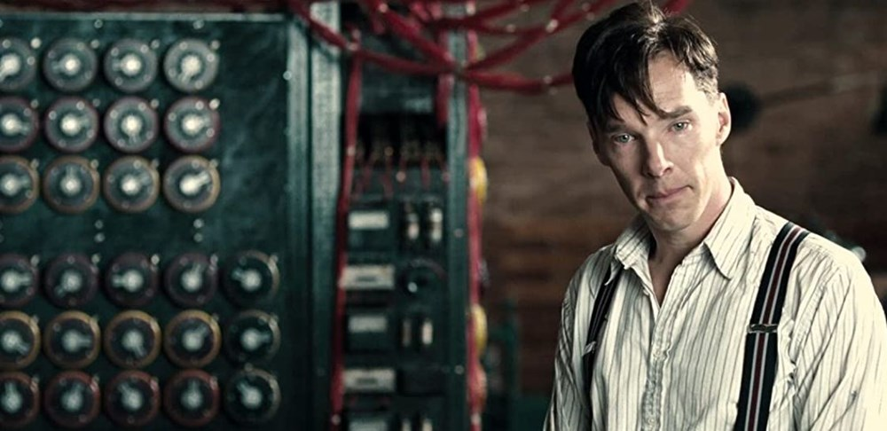 Dermot Turing: Enigma amcamı yanlış tanıttı - 6