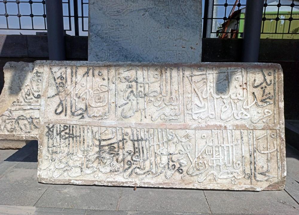 Bitlis Kalesi'nin Kanuni Sultan Süleyman tarafından yenilendiği belirlendi - 2