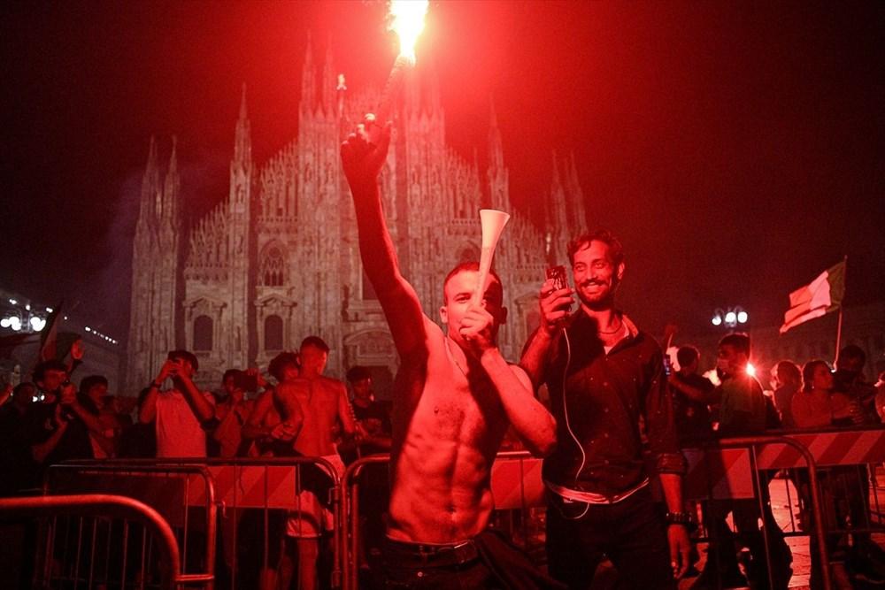 İtalya'da şampiyonluk coşkusu - 15