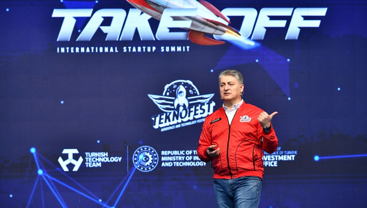 TOGG CEO'su Karakaş: Çip ve batarya krizine takılmayacağız