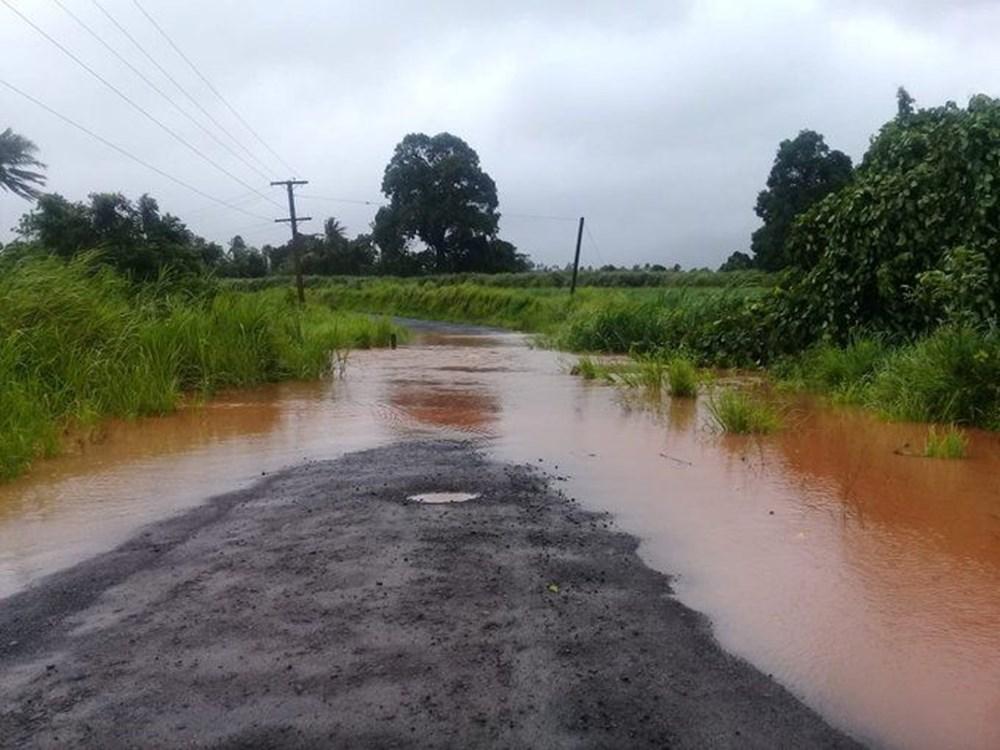 Fiji tufan öncesi doğal afet ilan etti - 8