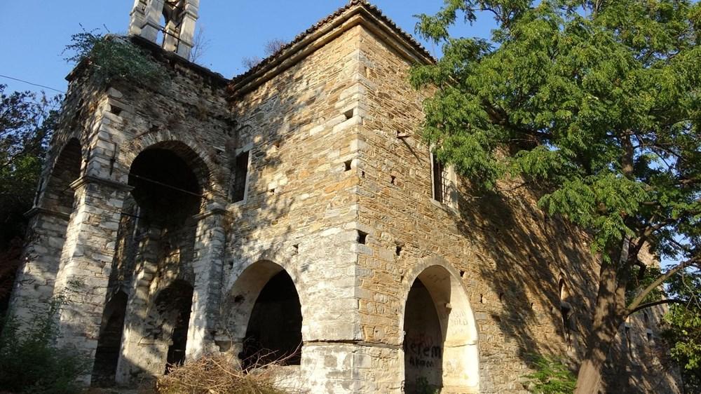 Aziz Nikolaos Kilisesi (Noel Baba) restore ediliyor - 3