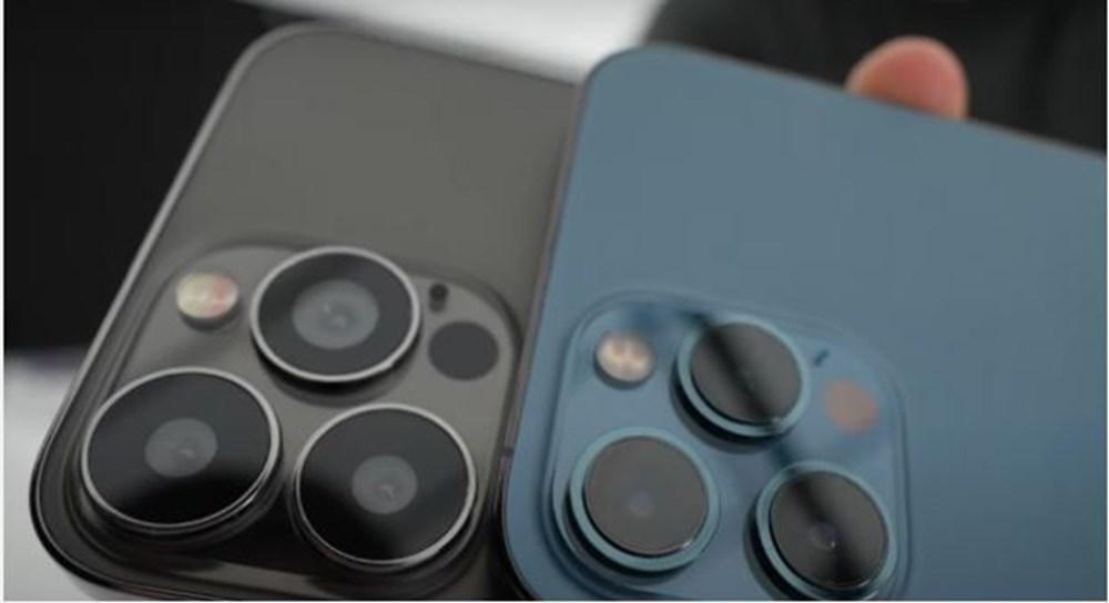 Yeni iPhone 13'te bir özellik kesinleşti - 22