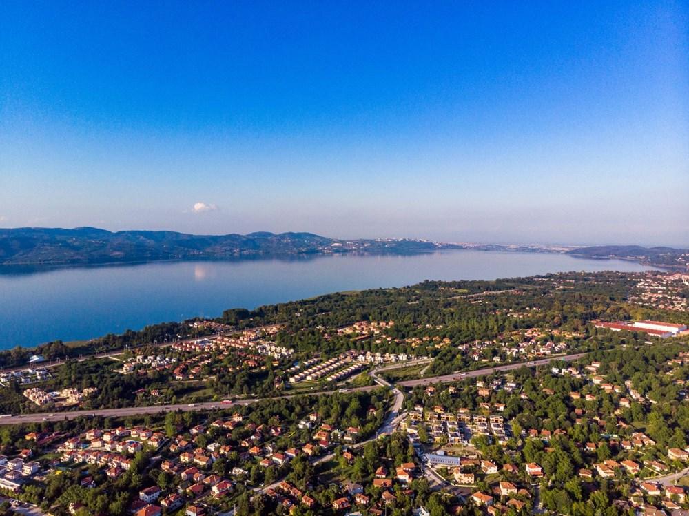 Türkiye'nin en mutlu şehirleri belli oldu - 6