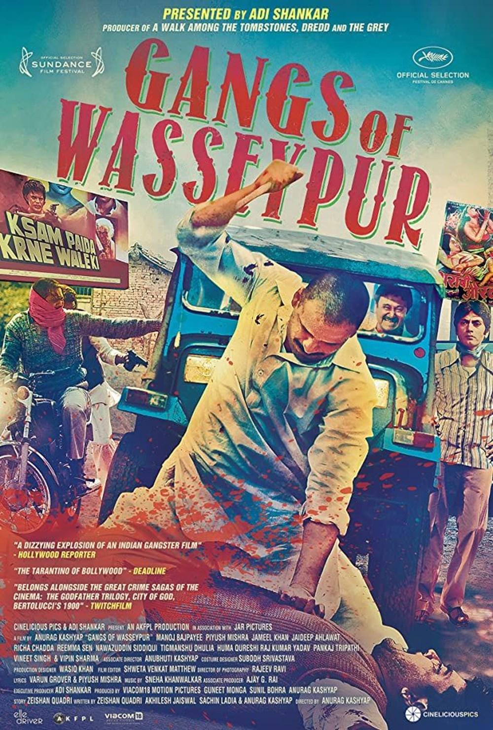En iyi Hint filmleri - IMDb verileri (Bollywood sineması) - 2