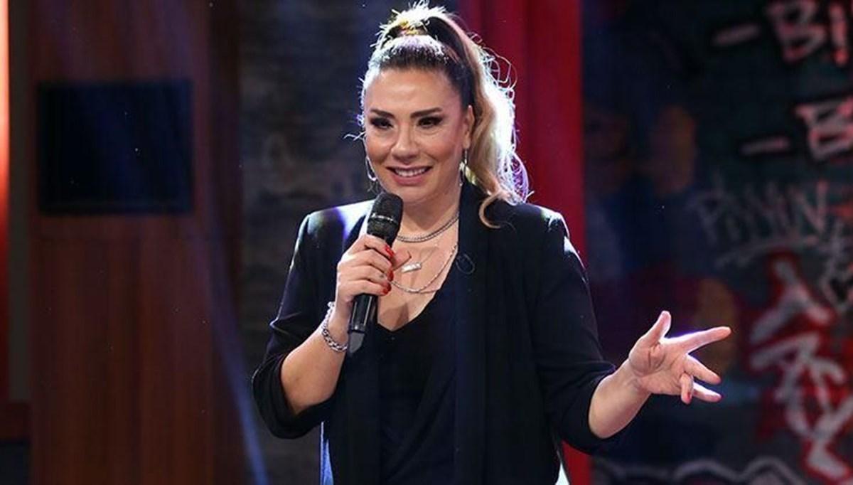 Ankara'da ilk konser Işın Karaca'dan