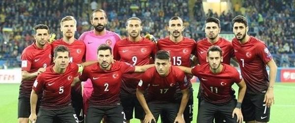 Romanya-Türkiyekarşılaşması