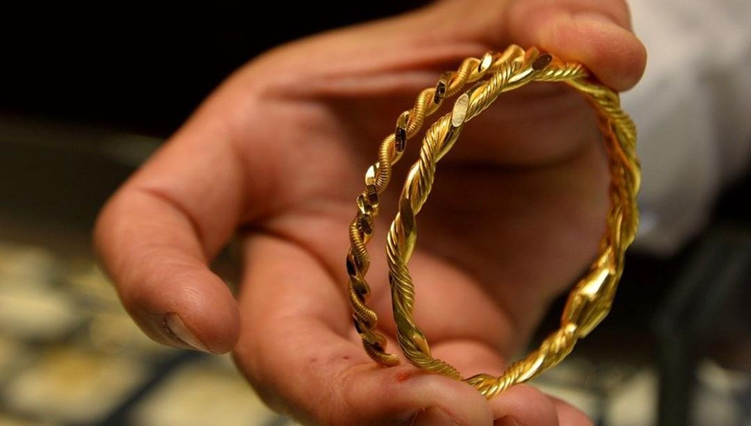 Düğünlerde hediye olarak takılıyor: Suriye altını nasıl anlaşılır ...