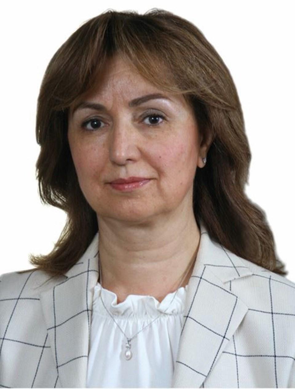 Prof. Dr. Meral Beksaç