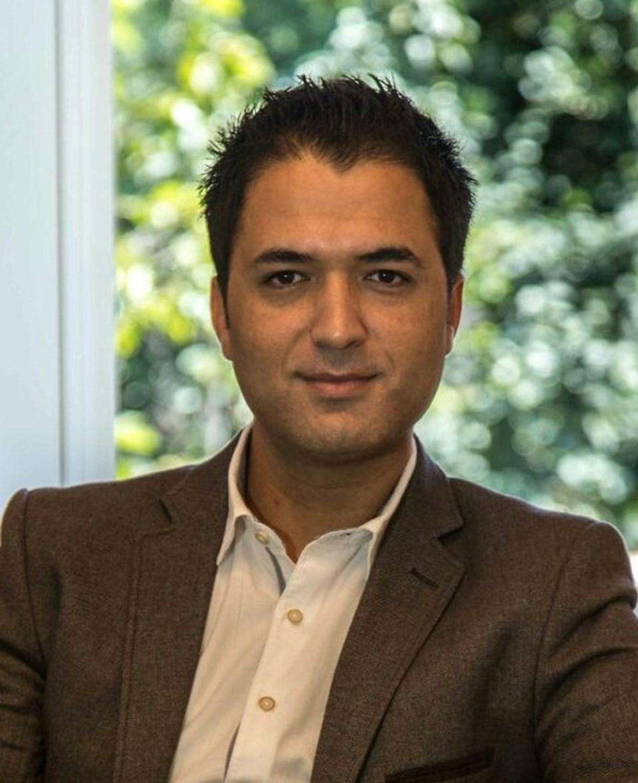 Psikiyatrist Yrd. Doç. Dr. Hakan Karaş