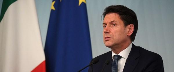 İtalya'da hükümet krizi sürüyor