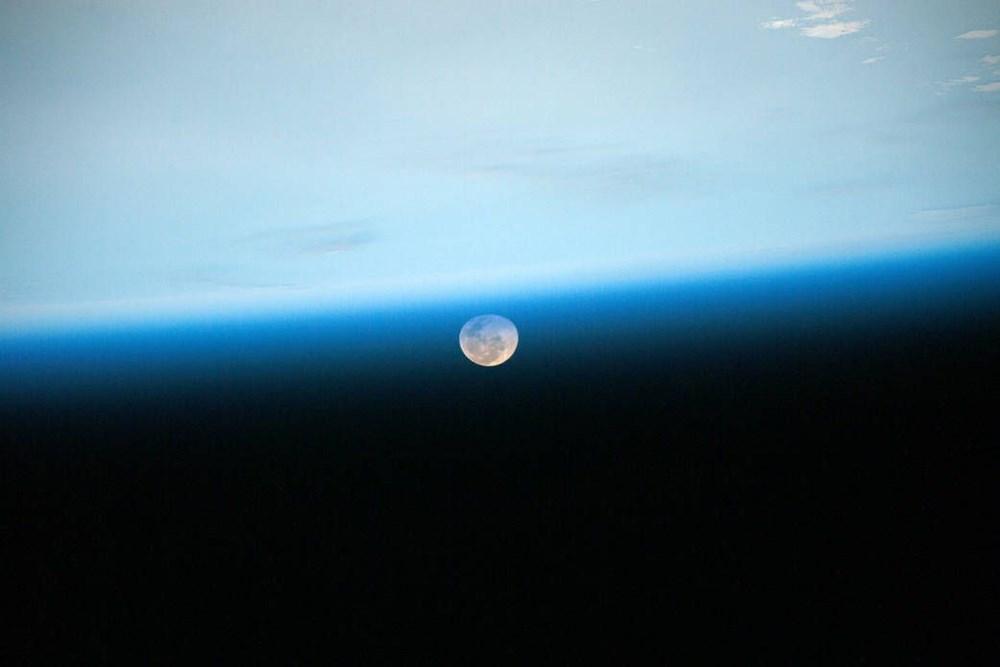 Ay'ın tarihini değiştiren keşif - 1