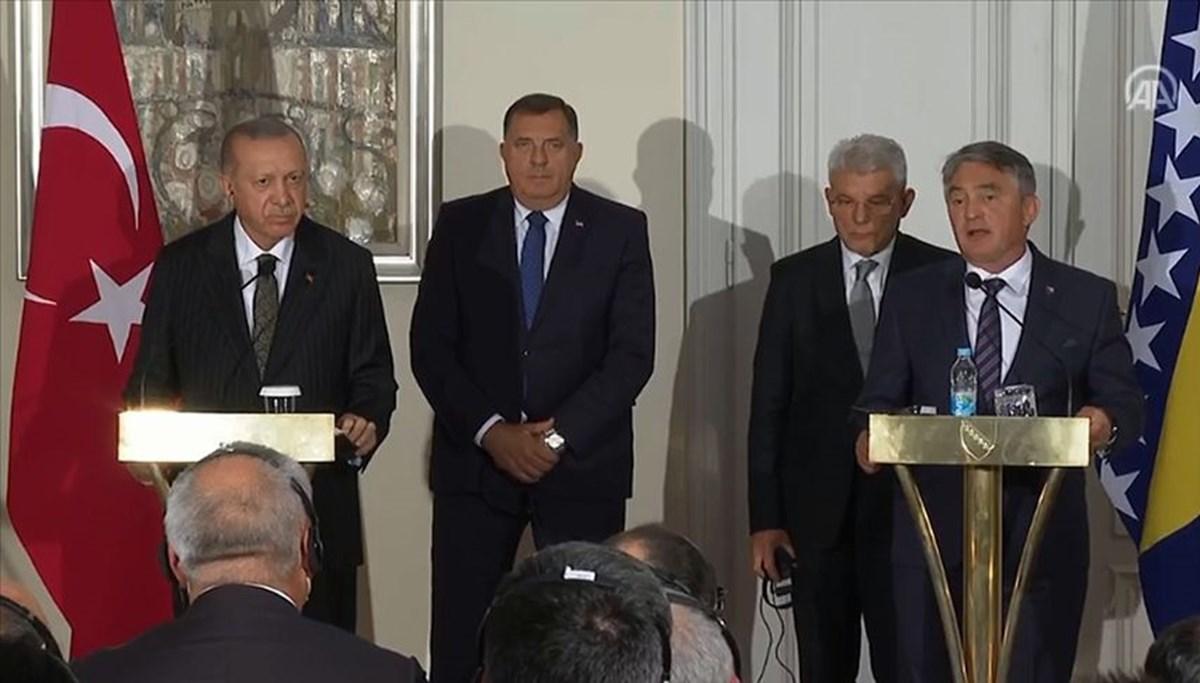 Cumhurbaşkanı Erdoğan: Afganistan'daki saldırılarda ölü sayısı 170'i buldu
